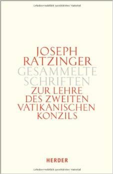 Book Ratzinger