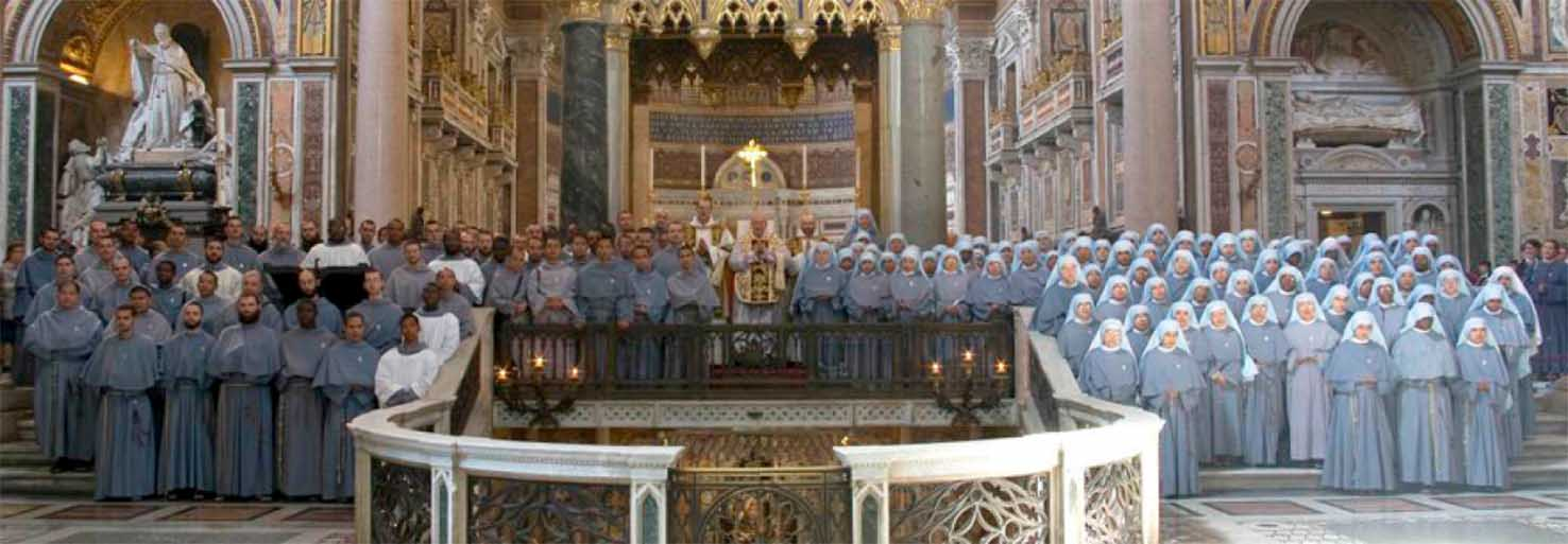 Franciscan Friars of the Immaculate